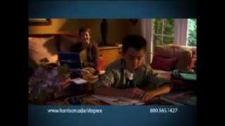 Harrison College Commercial - Williams Randall Marketing
