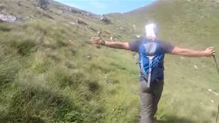Velebit bike & hike summer 2018