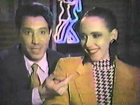 Argentine Tango Documentary 1993-94