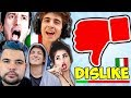 I Video Con PiÚ Dislike Di Youtube Italia
