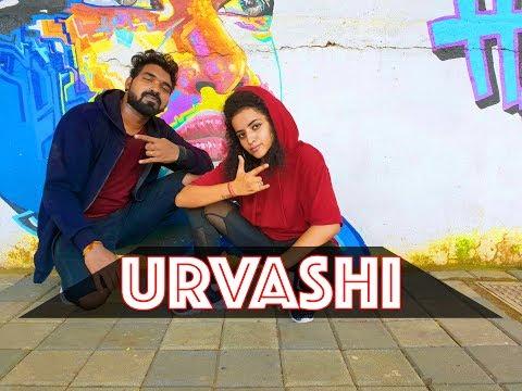 Urvashi Video |Shahid Kapoor | Kiara Advani | Yo Yo Honey Singh | Bhushan Kumar | DirectorGifty