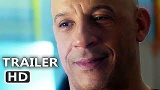 BLOODSHOT Trailer # 2 (2020)