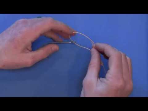 The Davy Knot - YouTube 8e44aa675