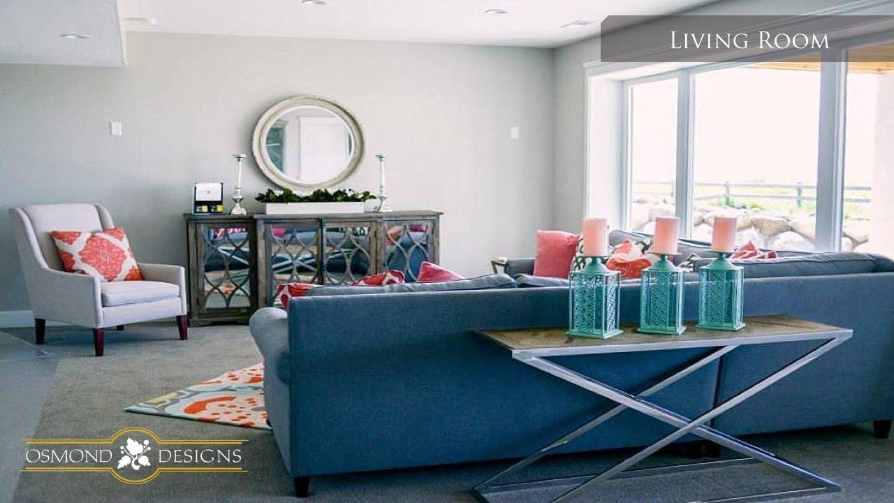 Gentil Interior Designers Provo Utah