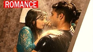 Satya And Mahi's To Romance In 'Jamai Raja' | #TellyTopUp