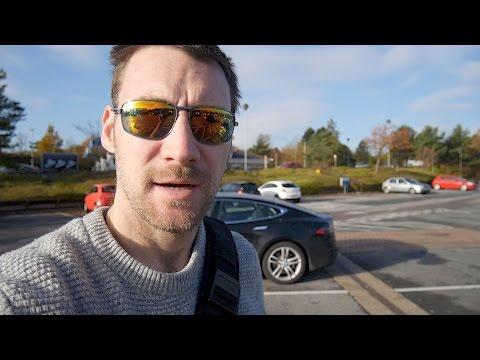 Tesla Superchargers - NO LONGER FREE