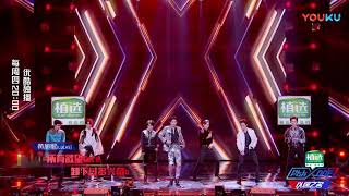 Gambar cover WayV Regular live performance - All for One