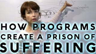 How programs create a prison of suffering