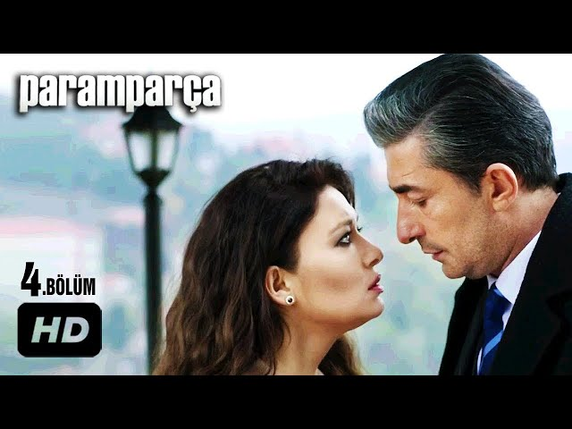 Paramparça > Episode 4