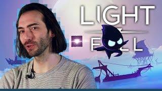 Light Fall (Nintendo Switch 2018) Do you like indie platformers? - The Backlog
