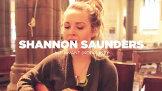 Download Lagu Shannon Saunders : All I Want (Kodaline Cover) : Secret TV Mp3