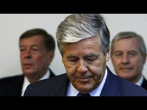 Gedränge auf der Anklagebank - drei Chef-Generationen der Deutschen Bank wegen… - economy