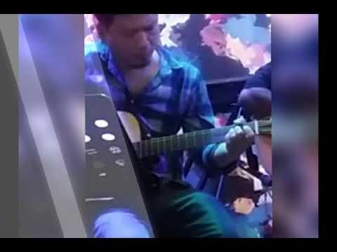 Chookar Mere Man Ko -  Guitar Instrumental(ronjo)