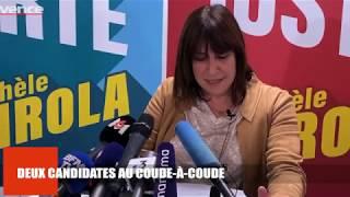 Le 18:18 - Spécial élections municipales : les enjeux du second tour à Aix, Avignon et Marseille
