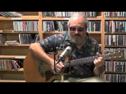 Nick Annis - Good To Have Friends - WLRN Folk Music Radio
