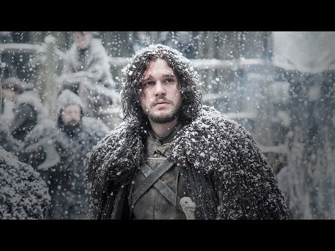 Игра Престолов 6 сезон [Обзор] Game Of Thrones 6x1 Promo Season 6 Episode 1Preview