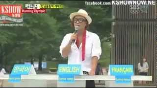 Kwang Soo Live Theme Song