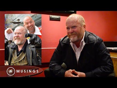 Panto Interview - Steve McFadden (Dick Whittington, Birmingham Hippodrome)