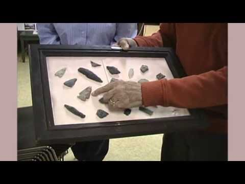 Salem NH History Early Artifacts ATSBK clip