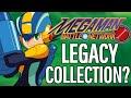 - A Possible Capcom Comeback Of Megaman Battle Network   Brianycus