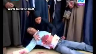 احمد سعد امانه عليك يا قبر  مسلسل احنا الطلبة