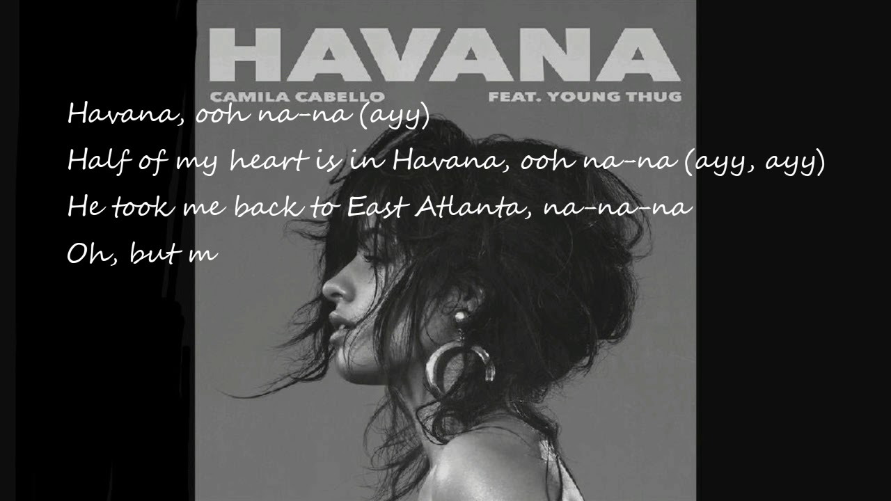 Havana | Spanish Remix | Lyrics - YouTube