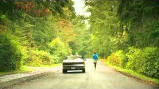 Running Nike Funny commercial