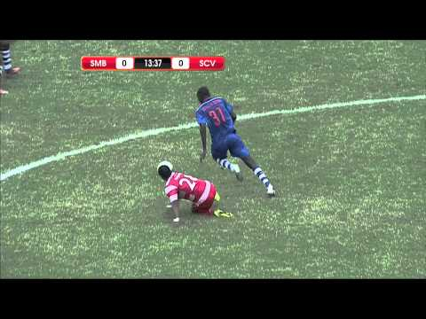 INTERNATIONAL FRIENDLY, SIMBA SPORTS CLUB (TANZANIA) 2-1 SPORTS CLUB VILLA (UGANDA) HD