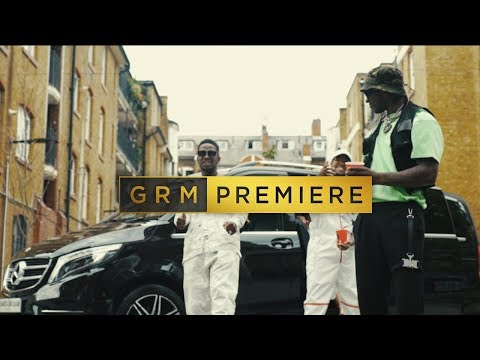 Ambush ft Chip & Skepta - Jumpy (Remix) [Music Video]   GRM Daily