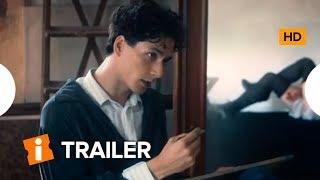 Egon Schiele: Morte e Donzela | Trailer Legendado