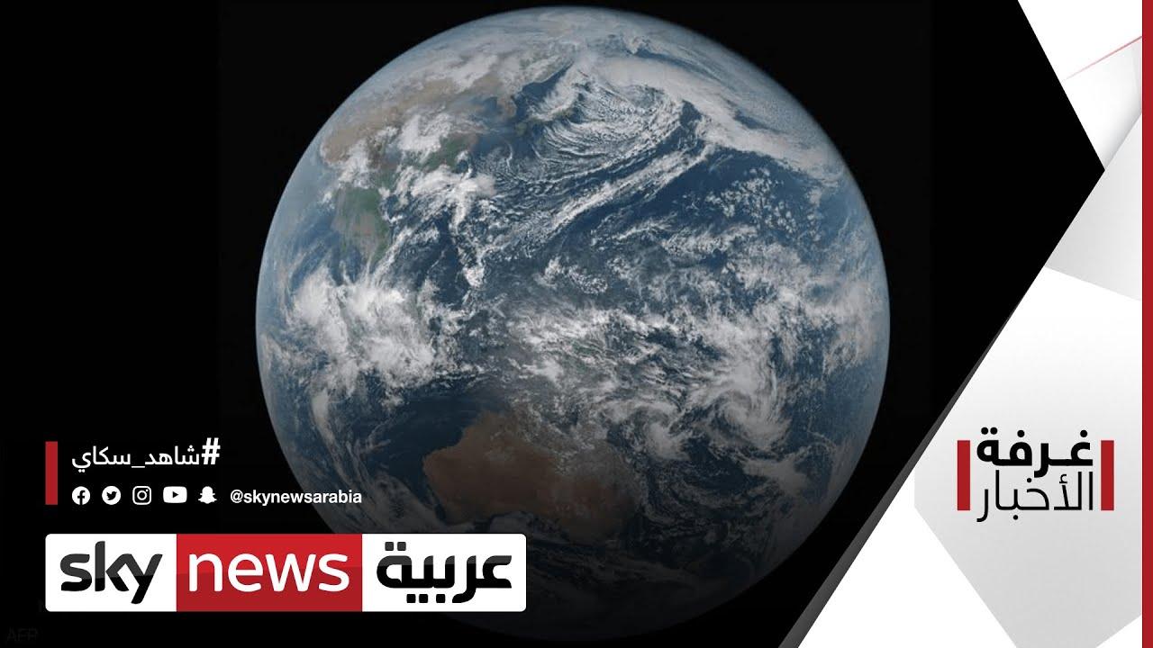 نظام اتصال جديد بين الأرض والفضاء | #غرفة_الأخبار  - 01:54-2021 / 5 / 17