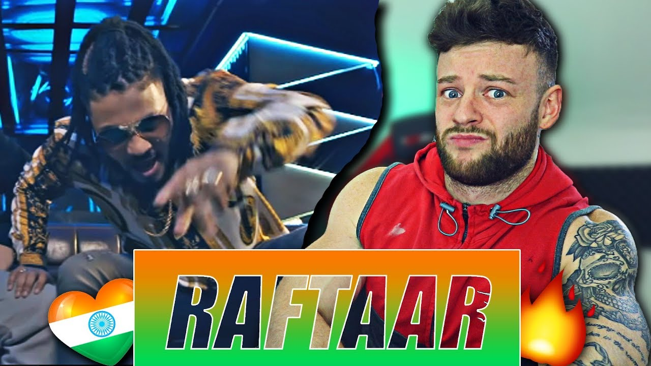 Download Irish Guy Reacting to Raftaar x Brodaha V - Naachne Ka Shaunq