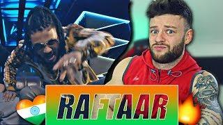 Irish Guy Reacting to Raftaar x Brodaha V Naachne Ka Shaunq