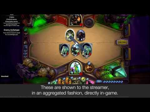Expanding Video Game Live-Streams with Enhanced Communication Channels