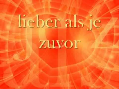 Ich hab Dich lieb Live Version   Herbert Grönemeyer