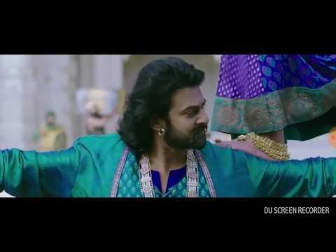 Ore Oru Raja Baahubali2 song in hindi