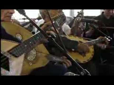 El Gusto - Algerie chaabi musique