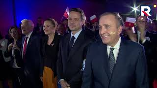 Telewizja Republika - Dzisiaj Informacje TV Republika 09.10.2018