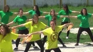 Gjimnazi Muhamer Janina (performance)