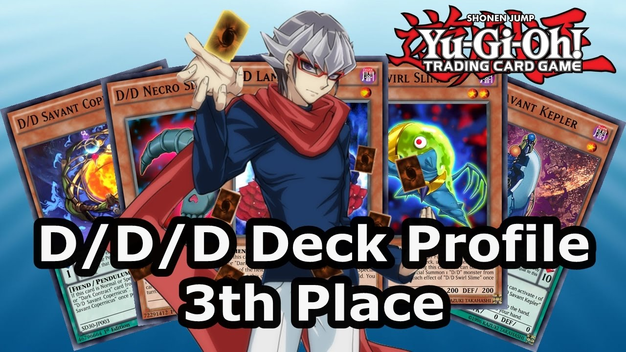 Ygopro Deck Pack Download