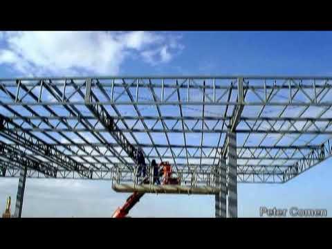 Estructuras metalicas murcia youtube - Estructuras metalicas murcia ...