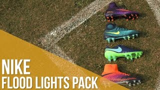 Nike Flood Lights Pack