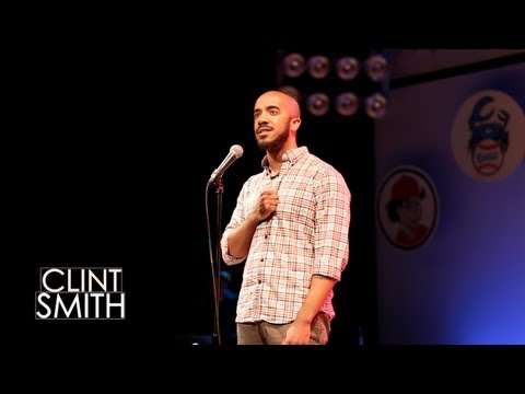 """Clint Smith - """"My Father is an Oyster"""""""