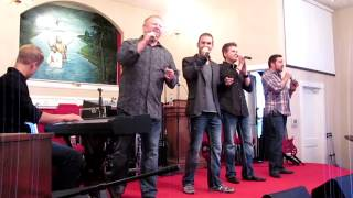The group gives another upbeat rendition of an old song. This was t...