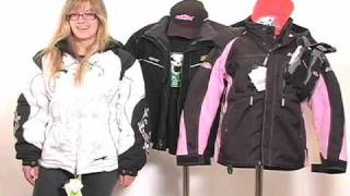 Snowmobile Clothing and Gear