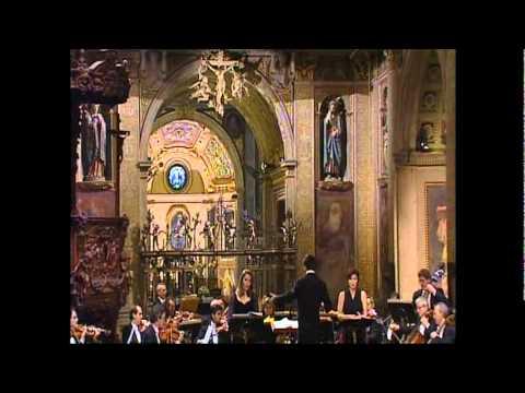 """G.B.Pergolesi """"Stabat Mater"""" : Barbara Frittoli & Anna Caterina Antonacci - Muti (Saronno, 1997) 1/4"""