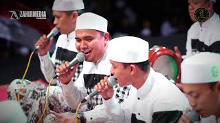 Hadzal Qur'an - Lukcy Feat Afi - Wanarejan Taman Pemalang