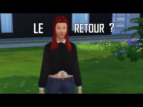 CLITORETTE EST DE RETOUR ? Préparation Let's Play Sims 4 Animaux