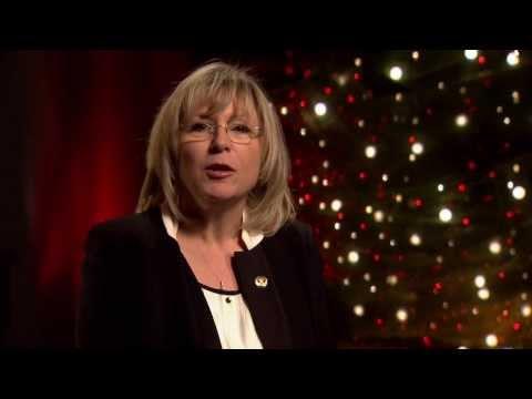 Francine Charbonneau - Députée de Mille-Îles - Voeux du temps des fêtes