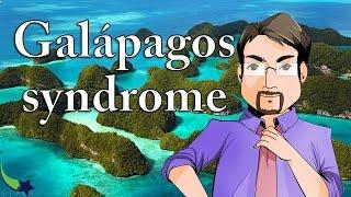 Galápagos syndrome